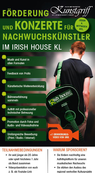 Irish House