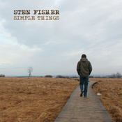 STEN FISHER - Simple Things