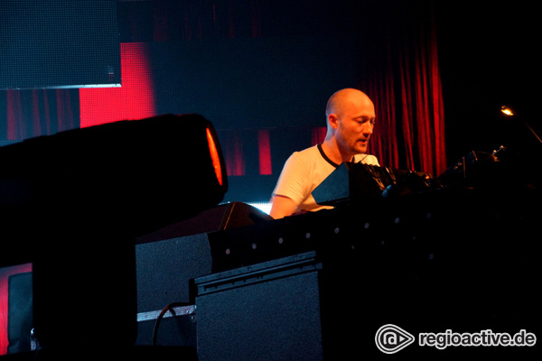 "Retro ist in - Paul Kalkbrenner: Alle Konzerte der ""Back To The Future""-Tour ausverkauft"
